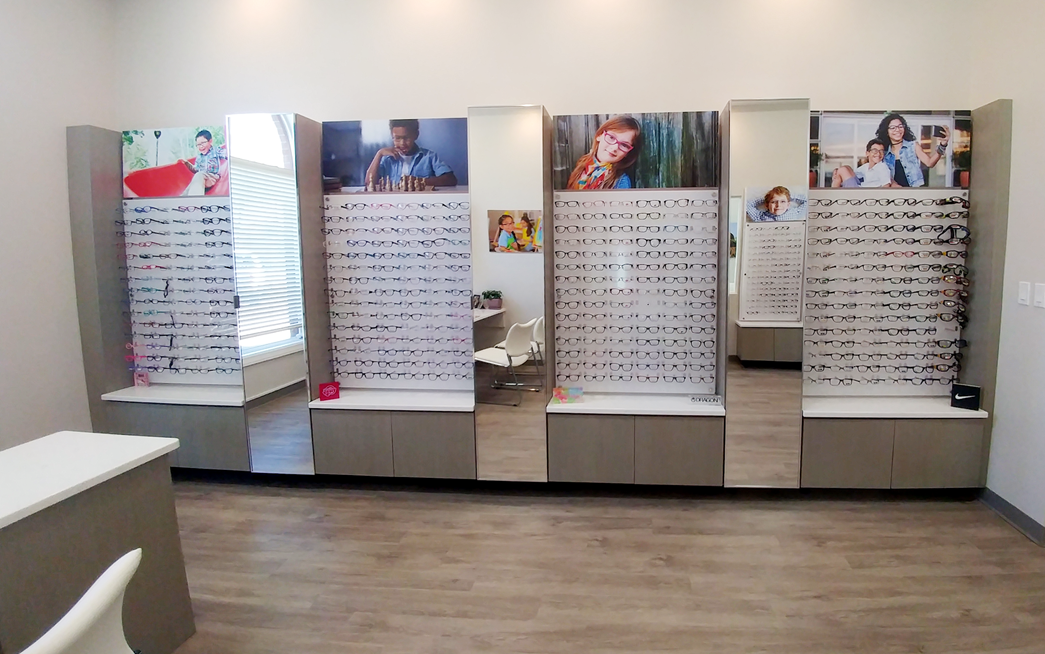 The Optical Shop for Kids